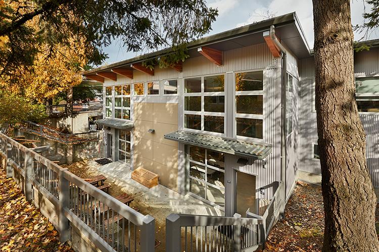 Cornerstone_Architectural_Group_Gibson_EK_High_School_detail