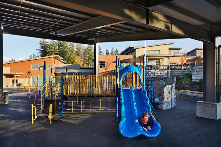 Cornerstone_Sunny Hills Elementary School