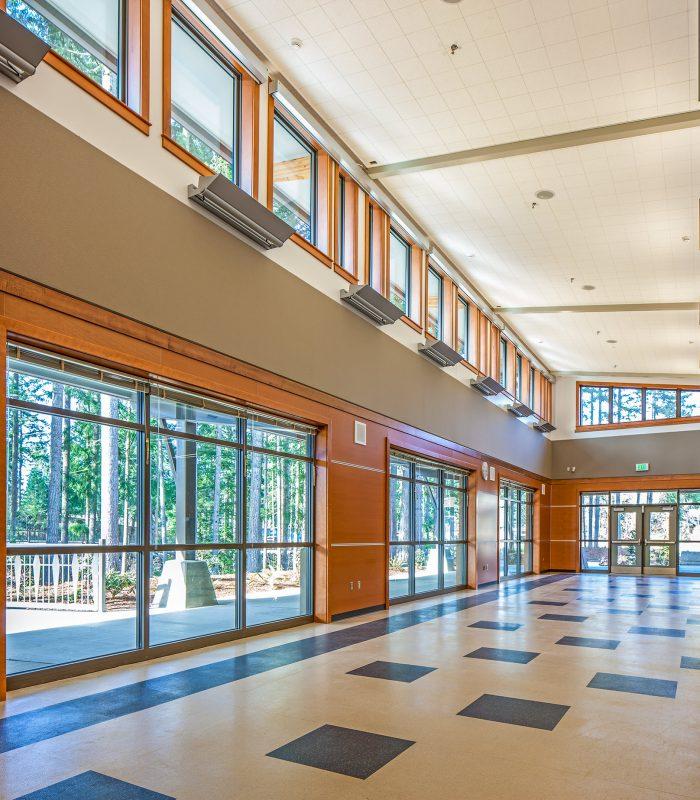 Cornerstone Architectural Group - Maywood Elementary