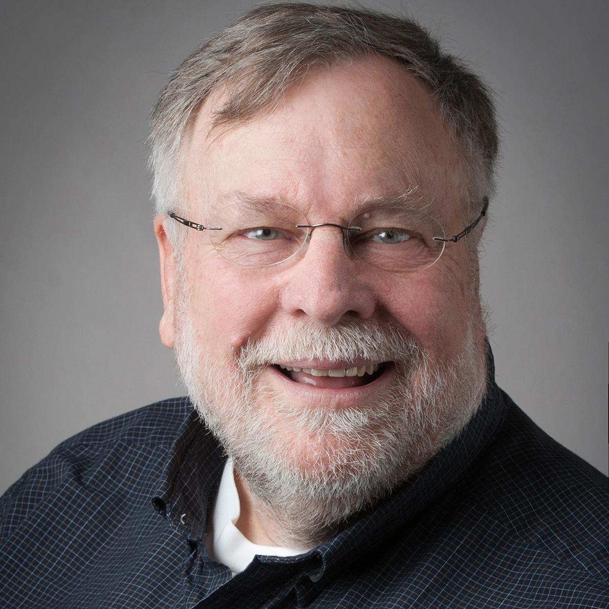 Peter Andersen, AIA Principal