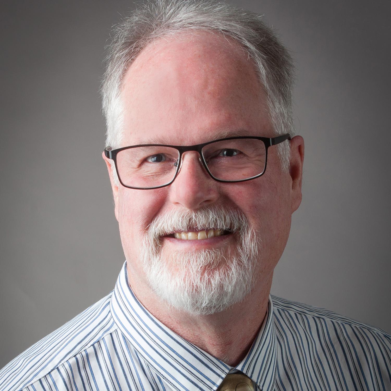 Steven_Barnes, AIA Managing Principal