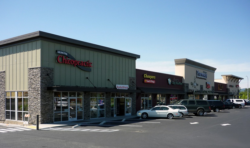 Arlington Retail